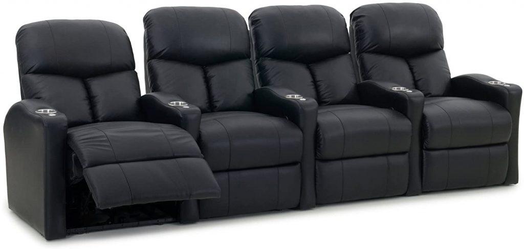Octane Seating Octane Bolt XS400