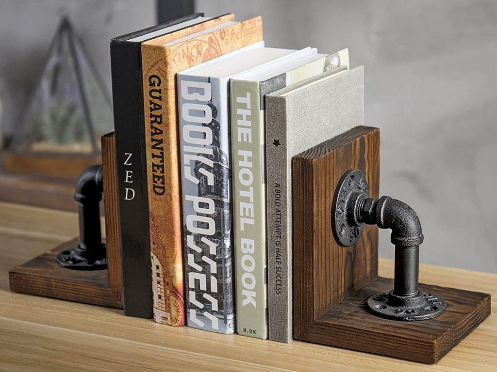 table bookend
